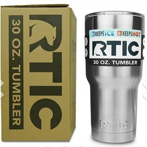 Other - 🍋 Original RTIC Cups Brand New